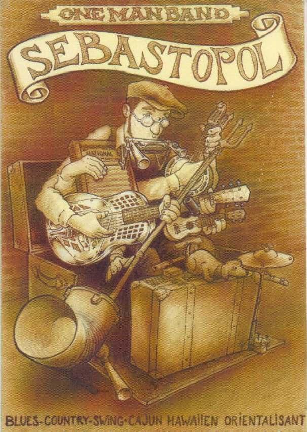 Sebastopol One Man Band - Page 3 Sebastopol